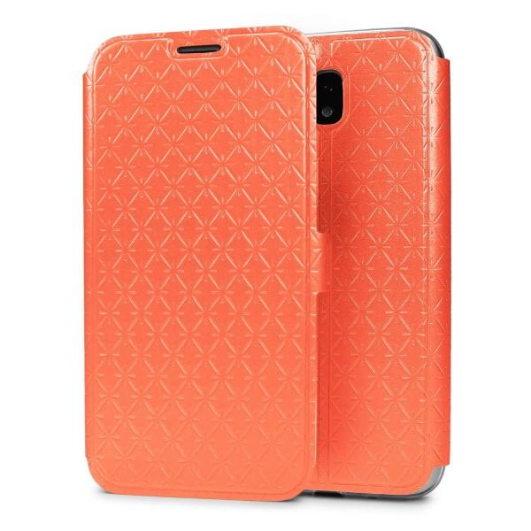 Samsung Galaxy J5 (2017) Schutzhülle Case Cover Wallet Bumper Schale Hülle Etui