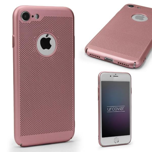 Urcover® Apple iPhone 7 Premium Handyhülle Mash Cover Case Etui Slim Tasche