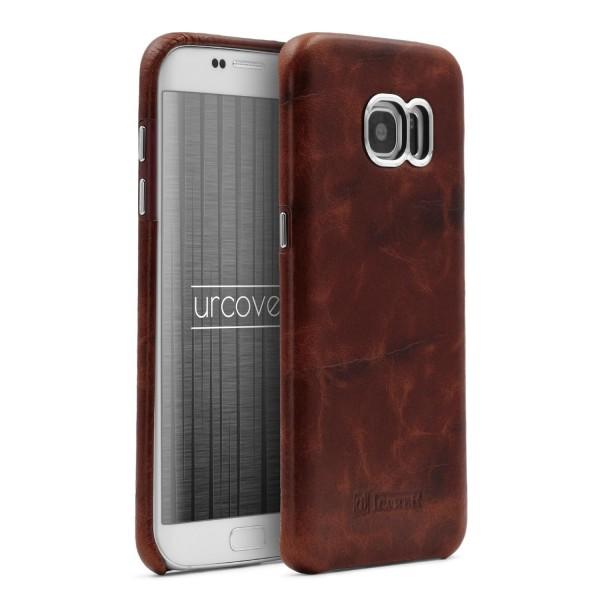 Urocver® Samsung Galaxy S7 EdgeSchutzhülle Ultra Thin Cover Schale Case Bumper