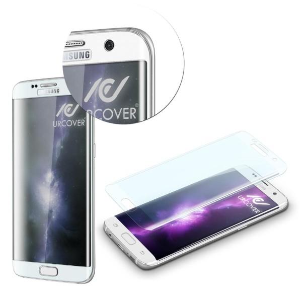 Samsung Galaxy S7 Edge Vorgebogene Display Schutz- Nano Crystal Schutz