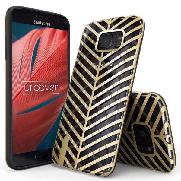 Urcover® Samsung Galaxy S7 Schutzhülle Sword Series Back case Cover Hülle