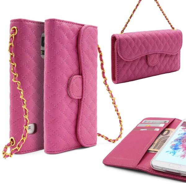 Urcover® Samsung Galaxy S5 Kunststoff Schutz Hülle Case Cover Etui Schale Tasche