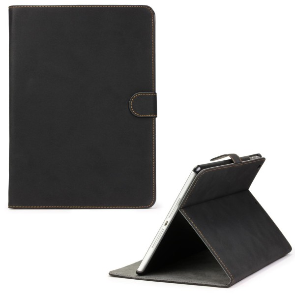 Urcover® Apple iPad Air Kunstleder Smart Cover Schutzhülle Klapp Wallet