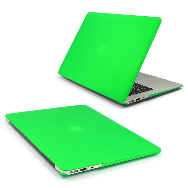 Urcover® Schutz Tasche für Macbook Retina 15,4 Zoll Full Cover Smart Case