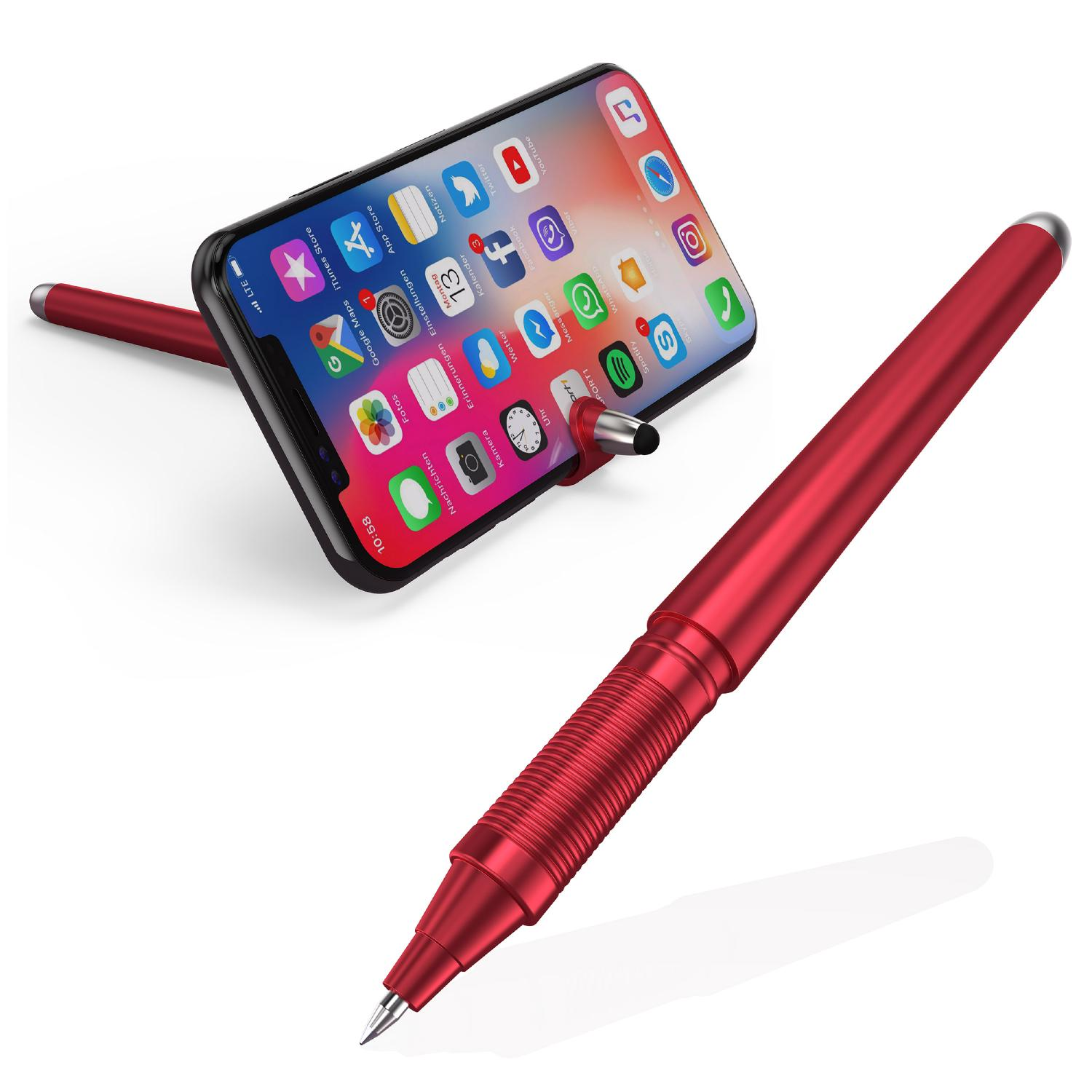 Urcover Touch Screen Display Stift Gel Smart Pen Bilschirm Be nung Pencil Gad Zubehör
