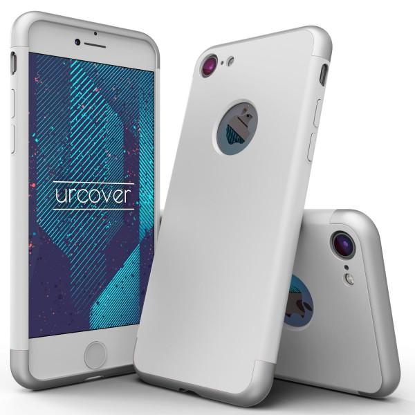 Urcover® Apple iPhone 7 Schutz Hülle für iPhone PC Hard Case Cover
