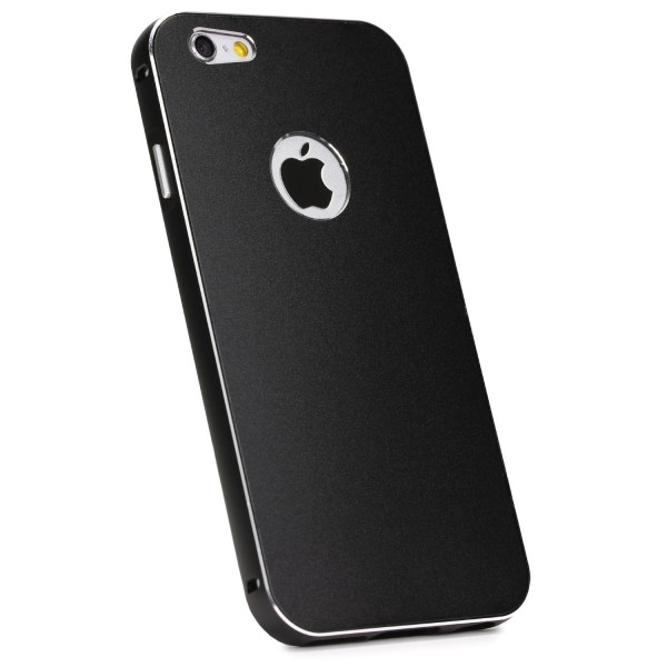 Urcover® iPhone 6 / 6s Alu Handy Schutz Hülle Full Metal Case Cover Tasche Etui