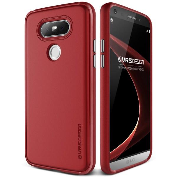 VRS Design® LG G5 Kunststoff Back Case Schutz Hülle Cover Etui Schale Tasche