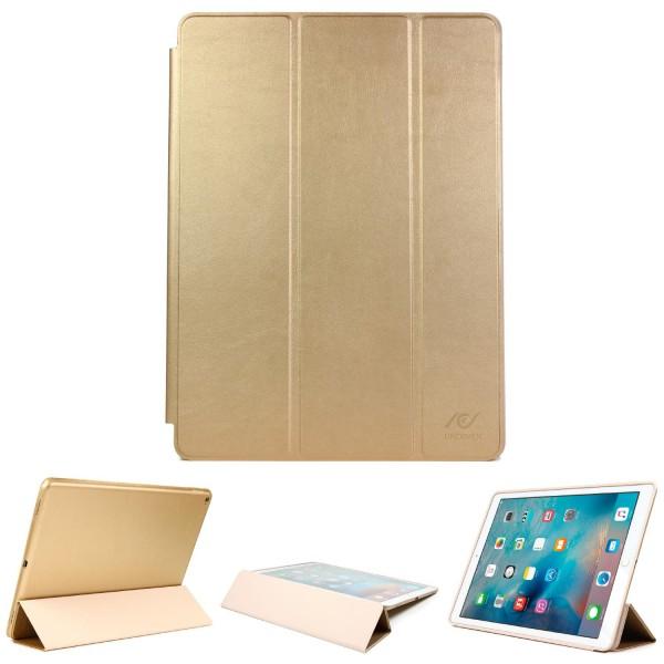 Urcover® Apple iPad Pro 12.9 Zoll Schutzhülle Smart Cover Slim Case Etui Wallet