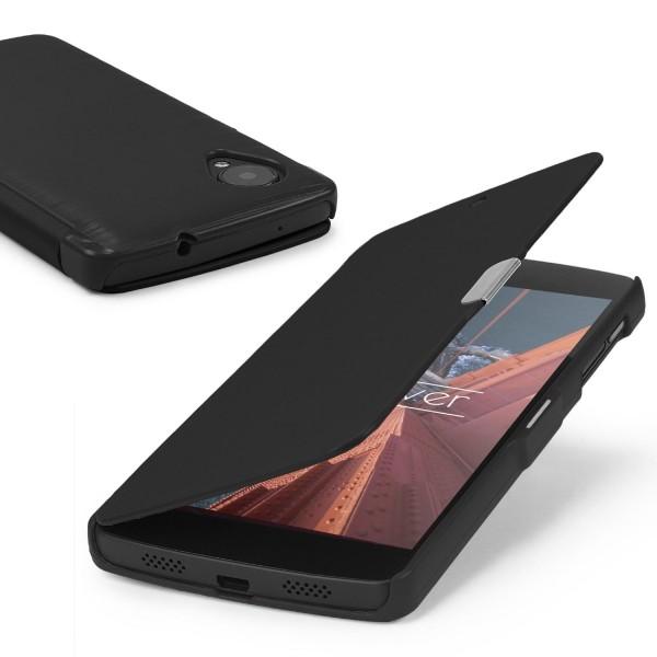 Urcover® LG Nexus 5 Schutz Hülle Klapp Wallet Flip Case Cover Tasche Schale Etui