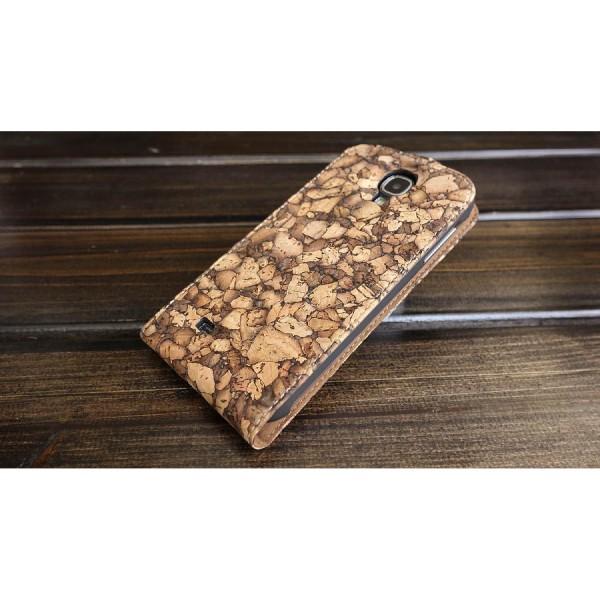Urcover Samsung Galaxy S4 Flip Wallet Schutz Hülle Case Cover Etui Schale Tasche