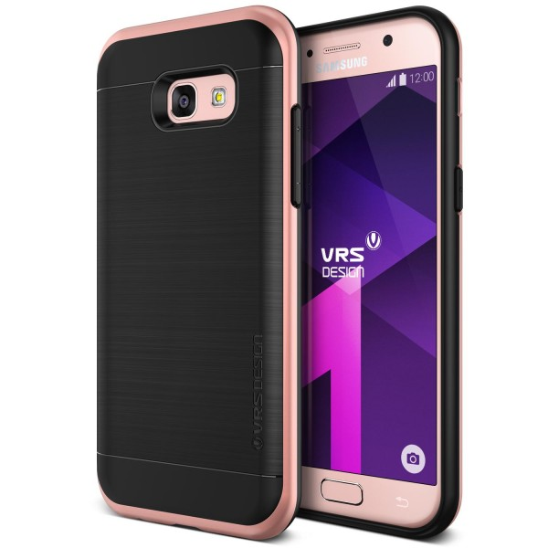 Samsung Galaxy A5 (2017) Handy Hülle Schutz Case Cover Schale Bumper Backcase