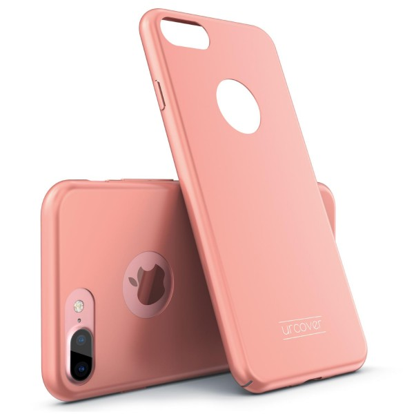 Apple iPhone 7 Plus Luxus Hard Back Case Schutz Cover Bumper