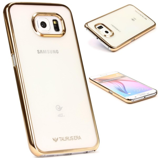 Urcover® Samsung Galaxy S6 Kunststoff Back Case Schutz Hülle Cover Schale