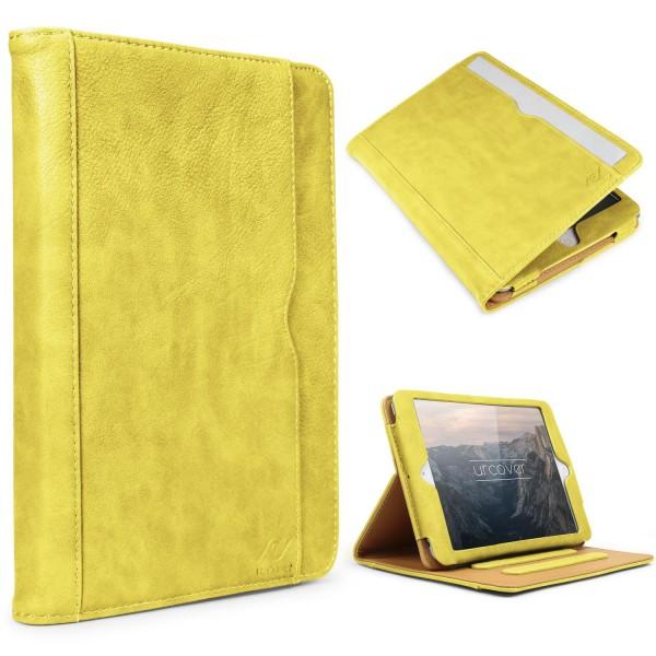 Apple iPad Mini Smart Cover Case Schutz Hülle Kunstleder Tasche Etui Ultra Slim