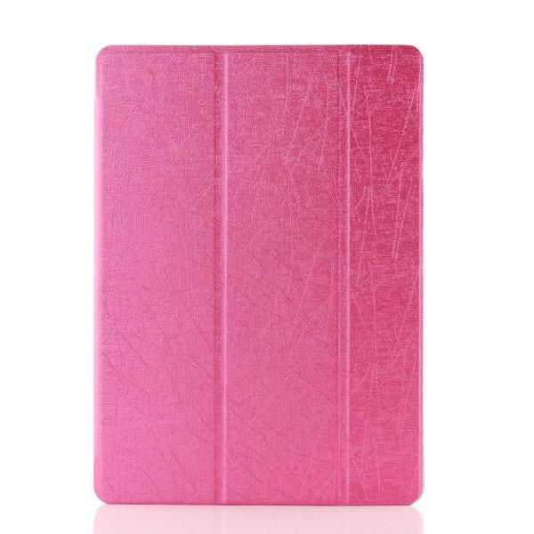 Urcover® Galaxy Tab S 10.5 Smart Case Hülle Sleeve Tasche [ Sleep/Wake & Stand-Funktion ] Flip Cover Case Schutzhülle Portfolio Schwarz