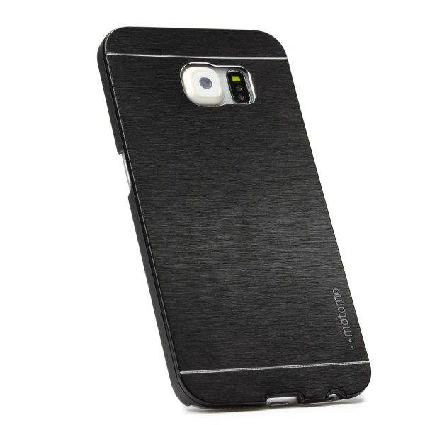 Urcover® Samsung Galaxy S6 Aluminium Handy Schutz Hülle Hard Back Case Cover