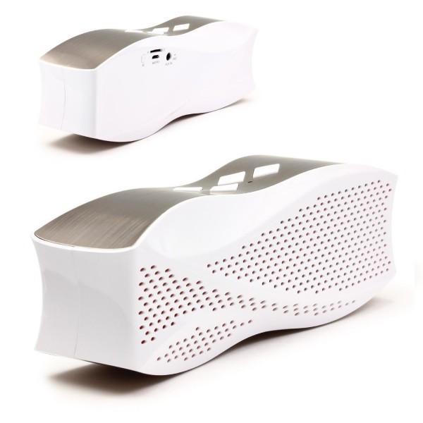 Urcover® portabler Designer Bluetooth Lautsprecher Bluetooth Musik Box Speaker