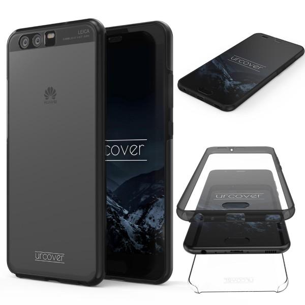 Huawei P10 Touch Case 2018 Handy Schutz Hülle 360° Rundumschutz Bumper Etui