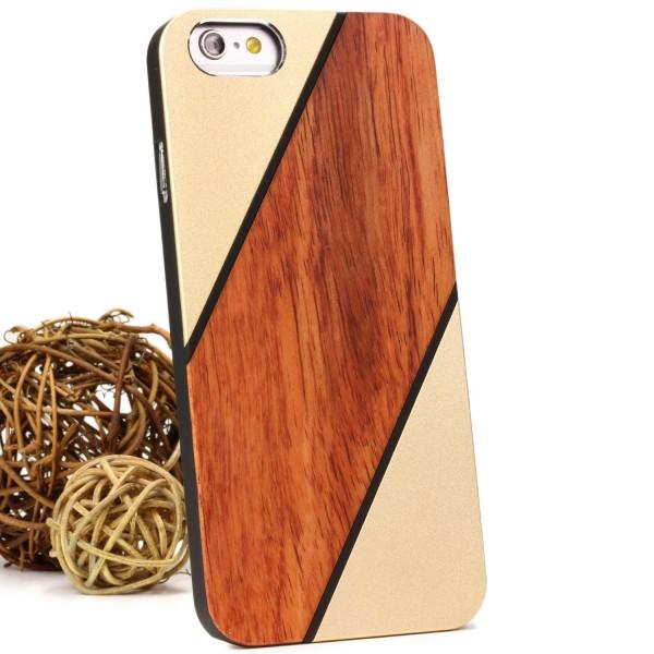 Urcover® Handy Schutz Hülle Apple iPhone 6 / 6s Case Cover Bumper Tasche Schale Etui