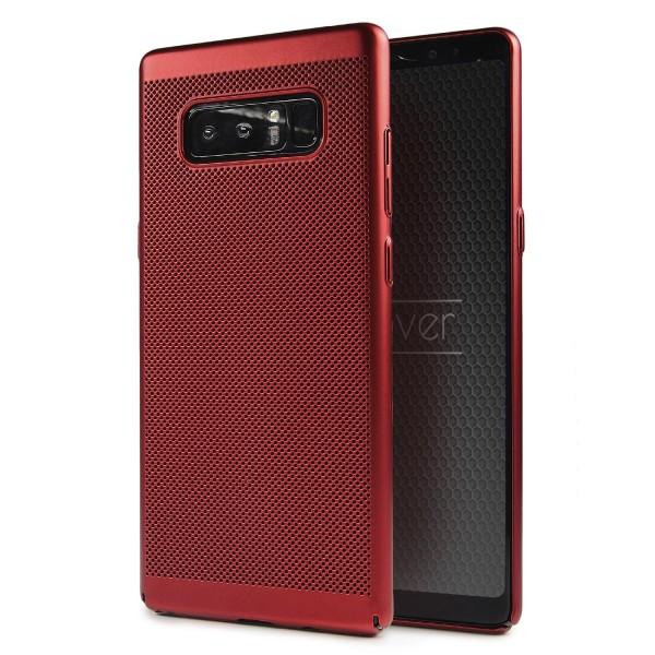 Urcover® Samsung Galaxy Note 8 Back Case Schutz Hülle Dünn Ultra Slim Schale Hard Cover thin Schale