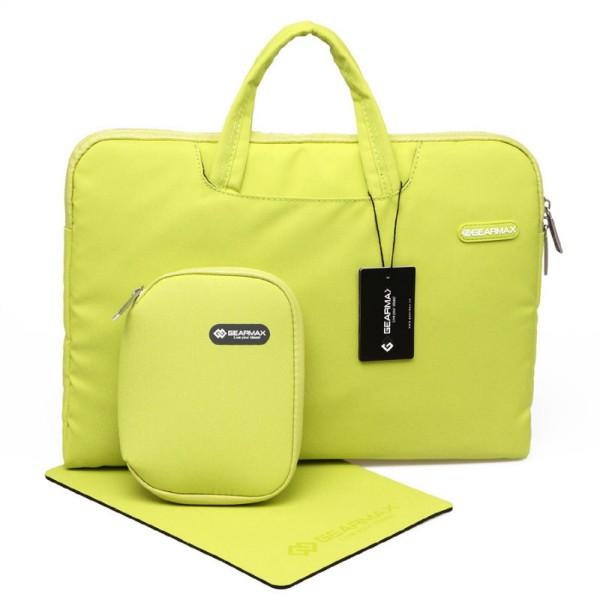 Urcover® 15,4 Zoll Laptop Notebook Schutzhülle Tasche Cover Hülle Sleeve Pink