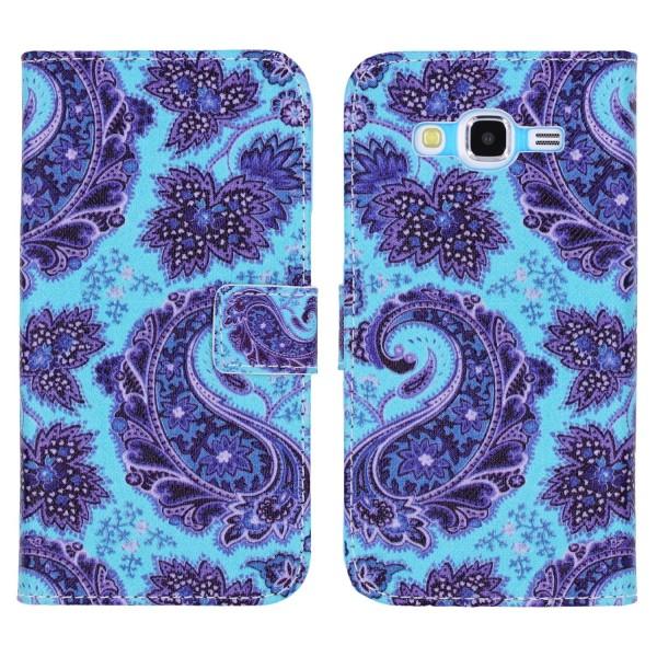 Samsung Galaxy J5 (2015) Handy Schutz Hülle Cover Case Wallet Klapphülle Etui