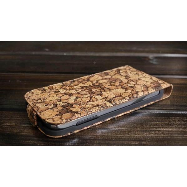 Urcover Samsung Galaxy S4 Active Flip Wallet Schutz Hülle Case Cover Etui Schale