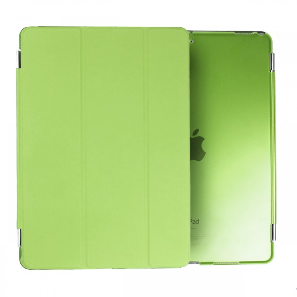 Urcover® Smart Cover Stand Schutz-Hülle + Apple iPad Pro 10.5 (2017)
