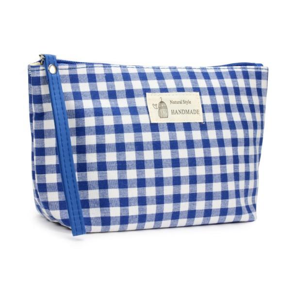 Urcover® Kosmetik Tasche Reise Beutel Hygiene Make Up Zipper mit Reißverschluss