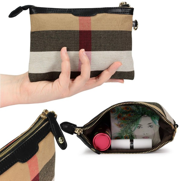 Urcover® Universal Kosmetik Beutel Tasche Make up, Pinsel Damen Kulturbeutel