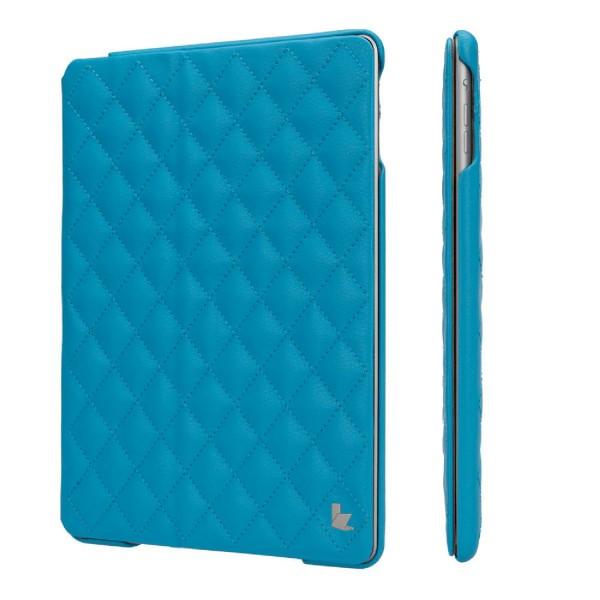 Urcover® Schutz Tasche für Apple iPad Mini Smart Cover Case Sleep / Wake Case