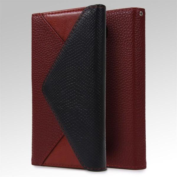Urcover® One Plus 3 Schutz Hülle Karten & Geld Fach Case Cover Etui
