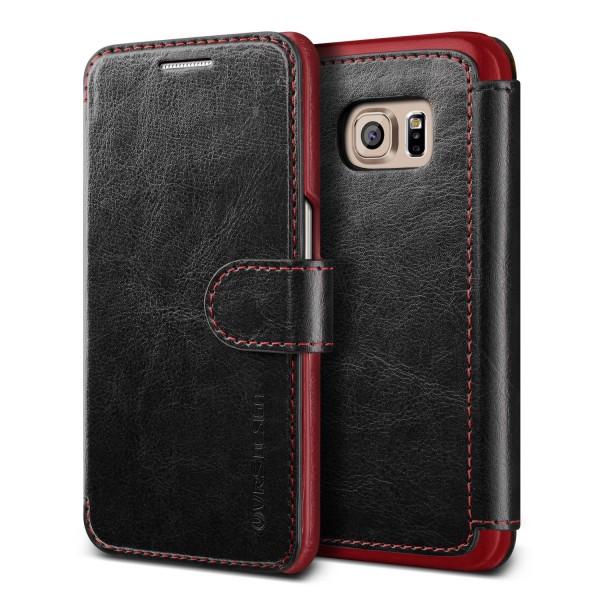 Samsung Galaxy S7 VRS Design Handy Schutz Hülle Etui Cover Case Schale