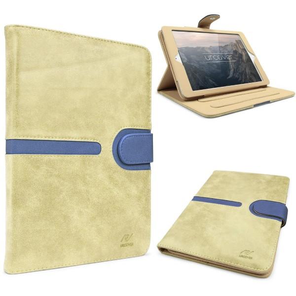 Apple iPad Pro 9.7 Zoll Smart Cover Case Schutz Hülle Kunstleder Tasche Etui