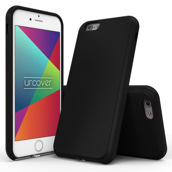 Apple iPhone 6 / 6s Induktive Qi Hülle iPhone Wireless Empfänger kabellos Case