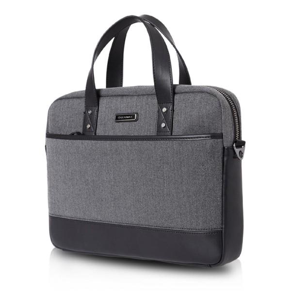 Urcover® 15,4 Zoll Kunststoff / Kunstleder Laptop/Notebook Tasche