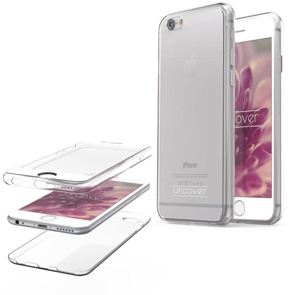 Apple iPhone 6 Plus 6s Plus Touch Case 2018 von Galileo rundum Schutzhülle Cover
