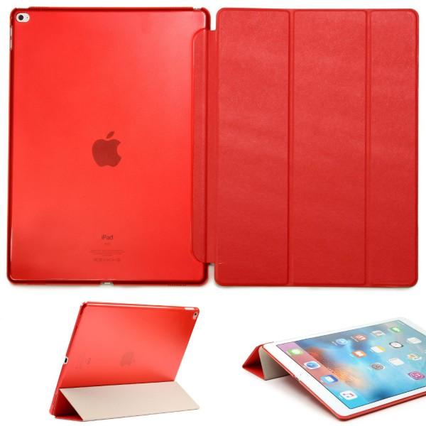 Urcover® Schutz Tasche für Apple iPad Pro 12,9 Zoll (2015/16) Case Standfunktion Cover