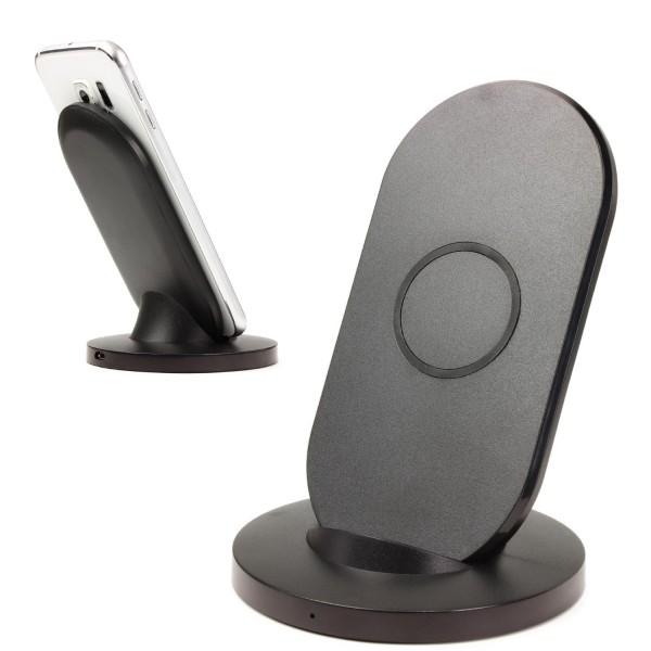 Kunststoff Qi Ladestation kabelloses Ladegerät wireless aufladen