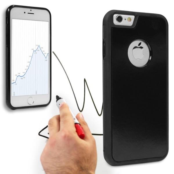Apple iPhone 6 Plus / 6s Plus Anti Schwerkraft Rutschfest Nano Gravity Back Case