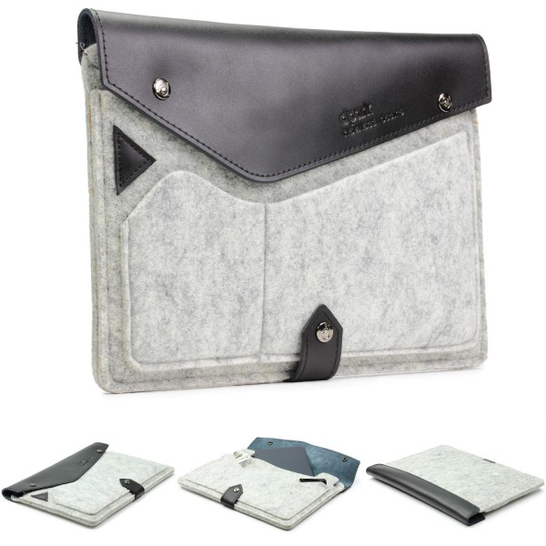 Urcover® Universal 8 Zoll Tablet Tasche iPad Mini Case