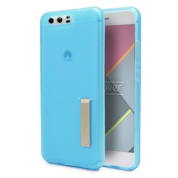 Urcover® Huawei P10 Schutz Hülle mit Standfunktion Soft Case Cover Tasche Etui