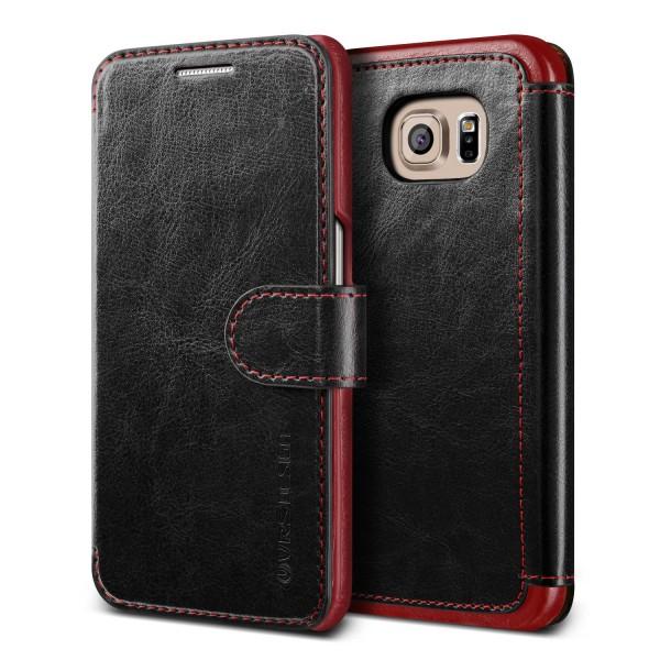 Samsung Galaxy S7 Edge Handy Schutz Hülle Etui Cover Case Schale