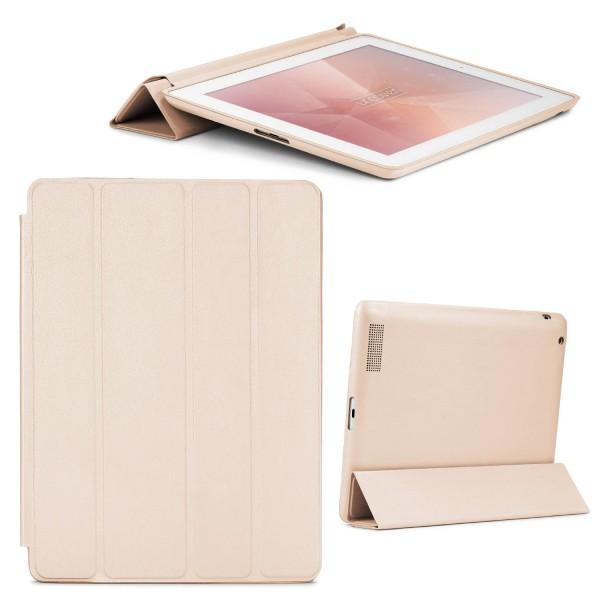 Urcover® Apple iPad 2 3 4 Schutzhülle Smart Cover Slim Case Sleep & Wake
