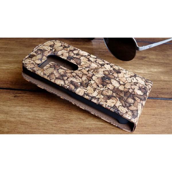 Urcover® Motorola Moto G Flip Wallet Schutz Hülle Case Cover Etui Schale Tasche