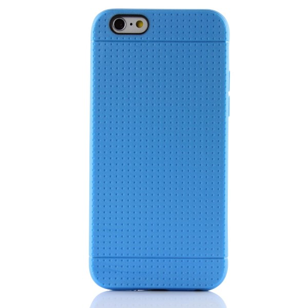 Urcover® Handy Schutz Hülle für Apple iPhone 6 / 6s Back Soft Case Cover Tasche Schale