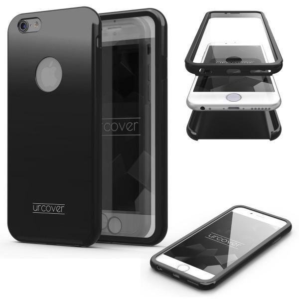 Apple iPhone 6 Plus 6s Plus Touch Case 2018 Handy Schutz Hülle 360° Rundumschutz