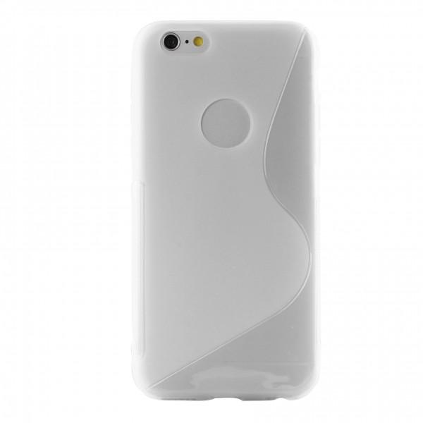 Urcover® Handy Schutz Hülle für Apple iPhone 6 / 6s Back Hard Case Cover Tasche Schale