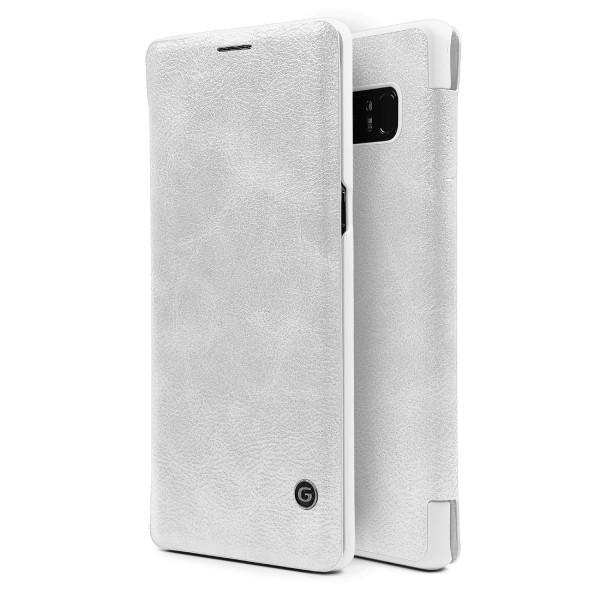 Urcover® Samsung Galaxy Note 8 Business Series Schutz Hülle Case Handy Cover Tasche Etui
